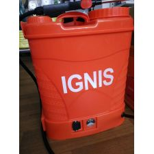 Опрыскиватель аккумуляторный IGNIS 12 л