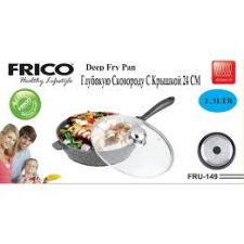 Frico Сковородка антипригарная FRU-149
