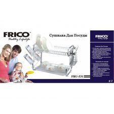 Frico Сушка для посуды FRU-531