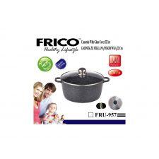Frico Казан-жаровня  FRU-957