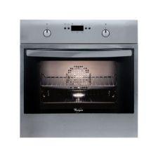 Встраиваемый духовой шкаф электрический Whirlpool AKP407IX