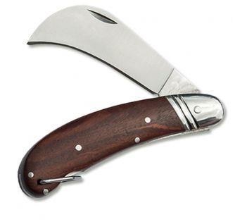 KT-RG1201. Садовый нож складной Bradas