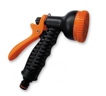 Пистолет для полива ECO 2109 Bradas 6 функций