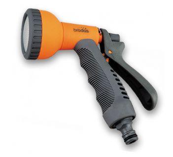 Пистолет для полива GL 7210 PB Bradas однорежимный (душ)