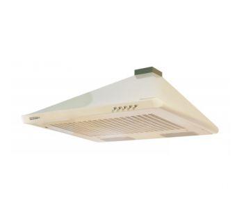 Вытяжка PROFIT M Плоская Турбо 3 60 White/Inox