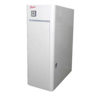 Данко-15Г. Напольный газовый котел одноконтурный дымоходный 15 кВт (горизонтальный газоход)