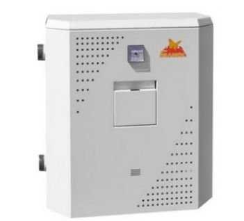 Газовый котел Гелиос АКГВ 10м