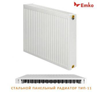 Стальной радиатор Emko 11 500x1300