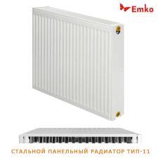 Стальной радиатор Emko 11 500x1400