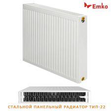 Стальной радиатор Emko 22 500x2000