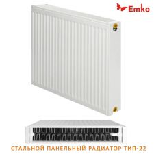 Стальной радиатор Emko 22 500x800