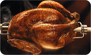 Вертел плиты для мясных блюд