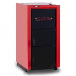 ATON TTK Multi - 20. Твердотопливный котел на 20 кВт