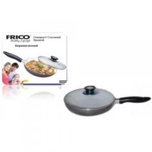 Frico Сковородка антипригарная FRU-137