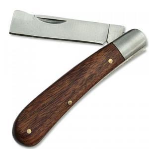KT-RG1202. Садовый нож складной Bradas