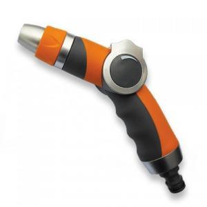 Пистолет для полива GL 7221 Bradas, железный, регулируемый