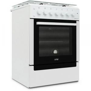 Газовая плита Artel Apetito 02-E White
